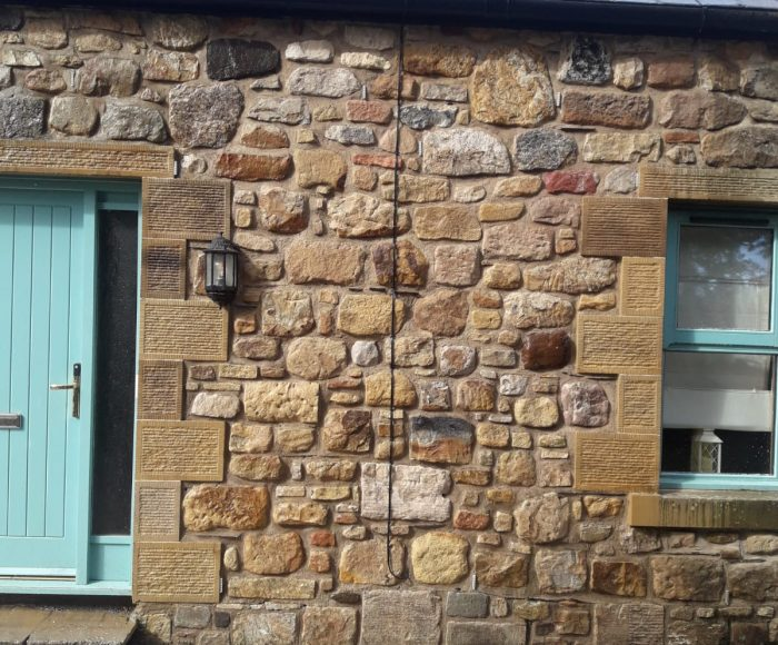 Sandstone Cleaning Bathgate After