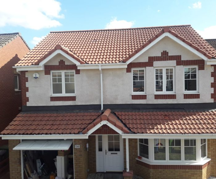 Roof Cleaning Bishopbriggs After