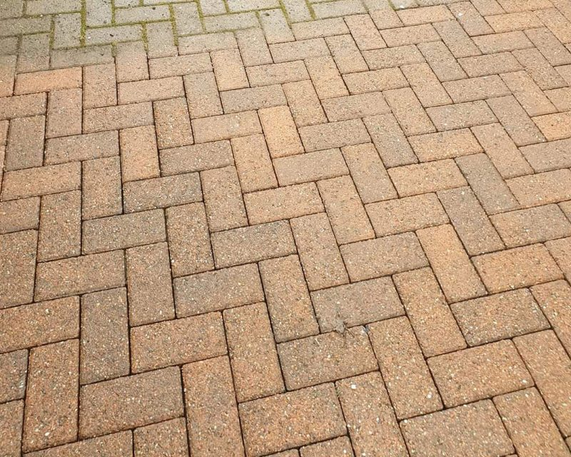 Driveway Cleaning Gartmore After